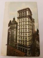 CPA NEW YORK HANOVER NATIONAL BANK - Manhattan