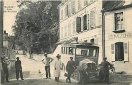 23 , MAINSAT , Arrêt De L'Autobus , * 434 38 - Francia