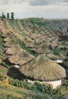 CARTOLINA - KENYA - KIKUYU VILLAGE - Kenia