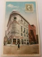 CPA NEW YORK BUSHWICK THEATRE FLATBUSH BROOKLYN - Manhattan