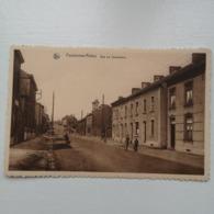Farciennes - Roton / Rue Le Campinaire 19?? - Farciennes