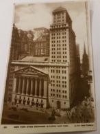 CPA NEW YORK STOCK EXCHANGE - Manhattan