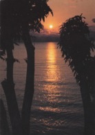 CARTOLINA - MALAWI - SUNSET ON NYASA LAKE - Malawi