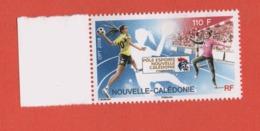 W34  Calédonie °° 2018  Sport Handball - Ungebraucht