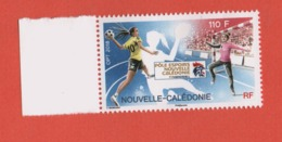 W34  Calédonie °° 2018  Sport Handball - Nouvelle-Calédonie