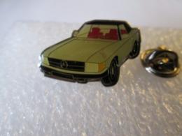 PIN'S   MERCEDES  350 SL  71 - Mercedes