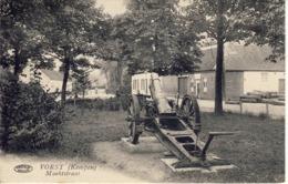 Vorst Kempen Marktstraat Kanon 1926 - Laakdal