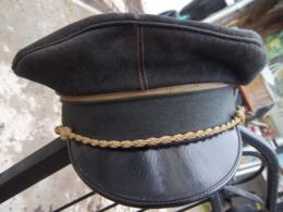 Casquette ! Origine ? - Headpieces, Headdresses
