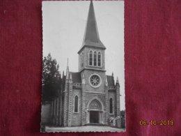 CPSM - La Seauve-sur-Sémène - La Place Et L'Eglise - France