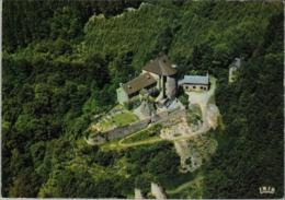 ROBERTVILLE - WAIMES - Château De Reinhardstein - Oblitération De 1973 - Waimes - Weismes