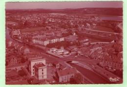 MONTCEAU-les-MINES  - Vue Panoramique1968. - Montceau Les Mines