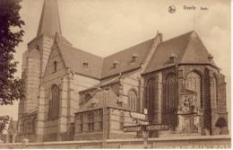 Veerle Laakdal Kerk Wegwijzers - Laakdal
