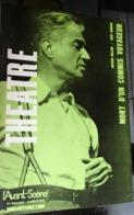 L'avant-scène Théâtre N 354 - Mort D'un Commis Voyageur - Arthur Miller Kahane - Auteurs Français