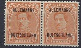 België O.B.C.   OC 38     (XX) - Guerre 14-18