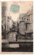 45 MONTARGIS - Rue Sur L'eau - Montargis