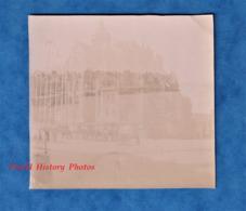 Photo Ancienne - Eu ( Seine Maritime ) - Essai Photographique - Vers 1900 - Défaut Montage Photographe - Photos