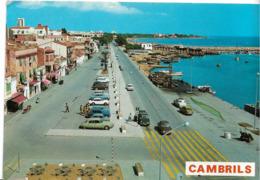 CAMBRILS - Vue - Voiture : Citroen DS - Etc... - Spain
