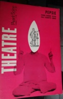 L'avant-scène Théâtre N 358 - Pepsie - Pierre Edmond Victor Alias Pierrette Bruno - Auteurs Français