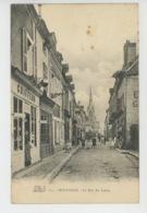 MONTARGIS - La Rue Du Loing - Montargis