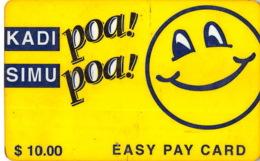 Tchad Old Postcard - $ 10.00 - Tschad