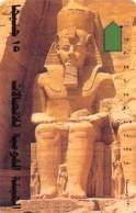 Egypte Old Postcard - - Egypt