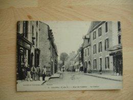 Loudeac Rue De Cadelac - Loudéac