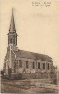 Sint-Denijs   *  De Kerk - L'Eglise - Zwevegem