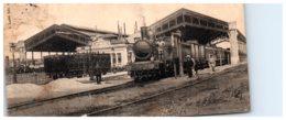 45 FLEURY LES AUBRAIS - La Gare - Autres Communes