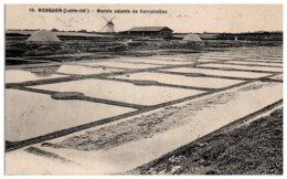 44 MESQUER - Marais Salants De Kercabellec - Mesquer Quimiac