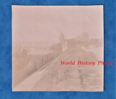 Photo Ancienne - LE TREPORT ( Seine Maritime ) - Vue Vers La Mer - Vers 1900 - Mers Les Bains Histoire Patrimoine - Photos