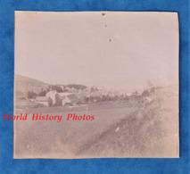 Photo Ancienne - LE TREPORT ( Seine Maritime ) - Vue Vers La Ville - Vers 1900 - Mers Les Bains Histoire Patrimoine - Photos