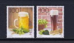 3.- SWITZERLAND 2019 The Art Of Brewing Beer - Biere