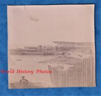 Photo Ancienne - LE TREPORT ( Seine Maritime )- Pont De Vue Sur Le Port - Vers 1900 - Mers Les Bains Histoire Patrimoine - Photos