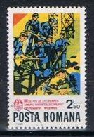 Roemenie Y/T 3386 (0) - Usado