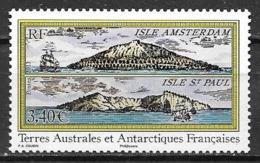 TAAF 2013 N° 653 Neuf Iles Amsterdam Et St Paul - Französische Süd- Und Antarktisgebiete (TAAF)