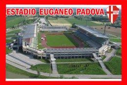 CP. STADE.PADOVA  ITALIE  STADIO EUGANEO  # CS.273 - Soccer