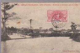 1 CPA   DE COTE D IVOIRE - Ivory Coast