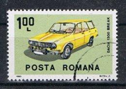 Roemenie Y/T 3444 (0) - Usado