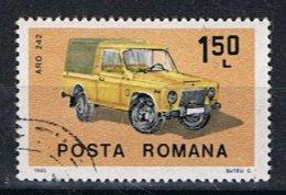 Roemenie Y/T 3445 (0) - Usado