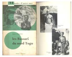 Les Bassari Du Nord Togo - Geographie