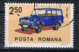 Roemenie Y/T 3446 (0) - Usado