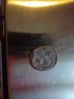 SAVOIE  DUCHÉ DE SAVOIE CHARLES-EMMANUEL Ier QUART DE SOL Type 4, Frappé à Aoste en L Etat Sur Les Photos - Feudal Coins
