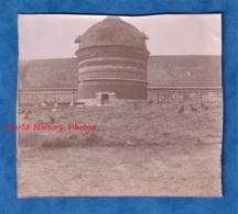 Photo Ancienne - ANGO ( Seine Maritime )-  Le Pigeonnier - Vers 1900 - Histoire Patrimoine Manoir Normandie Varengeville - Photos