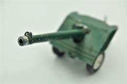 Britains Ltd, Deetail : 120 Mm BAT GUN, Made In England, *** - Britains
