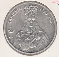 @Y@   Polen  100   Zlotty   1988    Unc          (4888) - Polonia