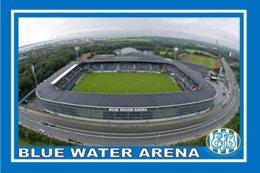 CP. STADE. ESBERG  DANEMARK  BLEU-WALTER-ARENA # CS.282 - Soccer
