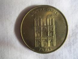 France: Notre Dame De Paris -  Monnaie De Paris - Monnaie De Paris