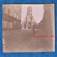 Photo Ancienne - HONFLEUR - Eglise Saint Léonard - Vers 1900 - Histoire Patrimoine Normandie Architecture - Photos