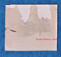 Photo Ancienne - HONFLEUR - Tour De Bell - Vers 1900 - Histoire Patrimoine Normandie Architecture - Photos