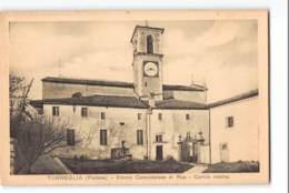 14812 PADOVA TORREGLIA EREMO CAMALDOLESE DI RUA - Padova